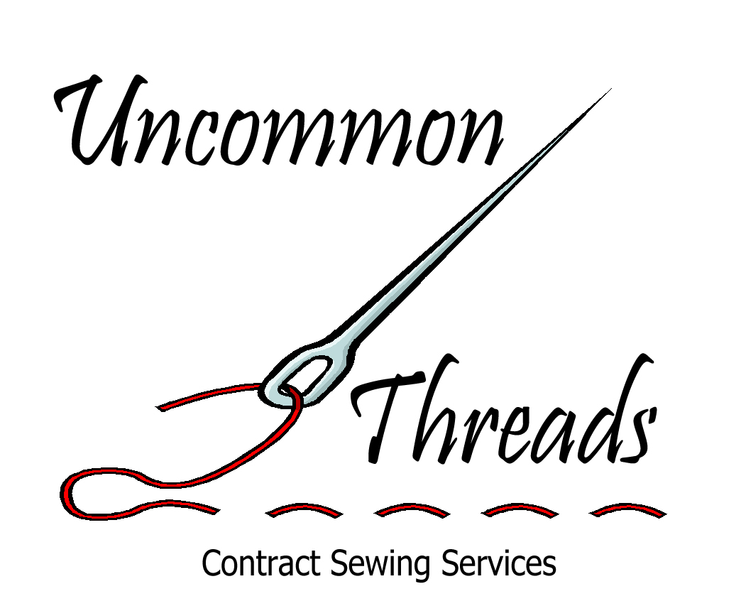 Uncommon Threads - Contract Sewing Services